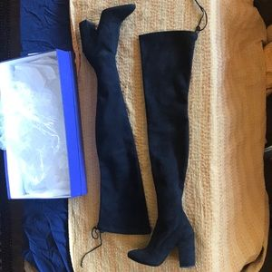 f339460b2 Stuart Weitzman Shoes - Stuart Weitzman All Legs thigh high boots